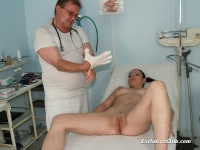 Sex Mit Frauenarzt